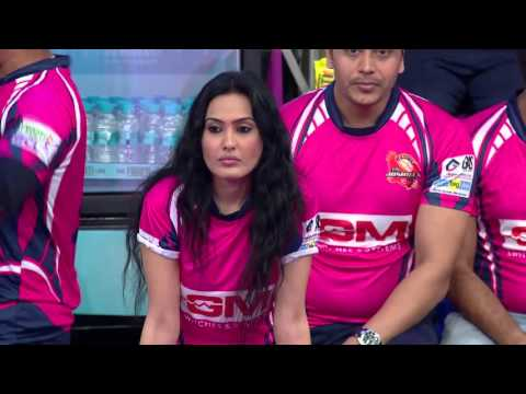 Frooti BCL Episode 17 – Jaipur Raj Joshiley vs. Chandigarh C