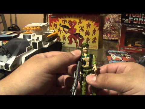 Comic Books & Vintage Toys Update!!!!