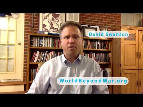 Why End War - PSA 1m39s - For Public Access TV