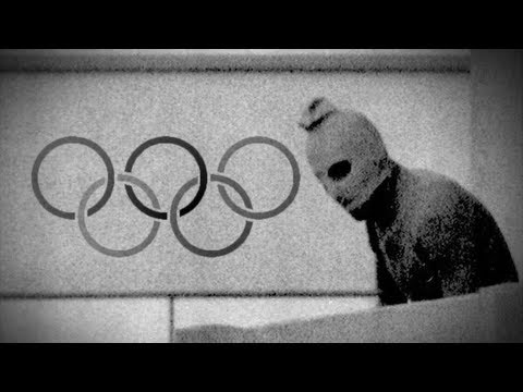 Today In History: Olympic Massacre: Munich