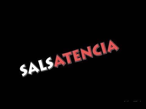SALSATENCIA Mix De Salsas De Hoy Y Siempre, ORQUESTA LOS ATENCIA