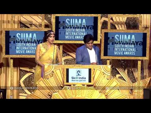 SIIMA 2016 Hungama Most Streamed Song of The Year Kannada | No Problem -  Vajrakaya