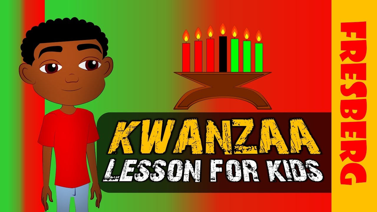 hight resolution of A Guide to Kwanzaa in the Classroom – The Black Apple