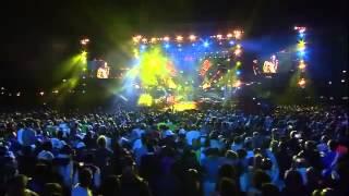 MTV Africa AllStars Concert with Snoop Lion, D'Banj, 2face...