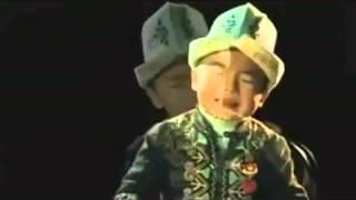 Кичинекей манасчы- Умот Болотбек уулу