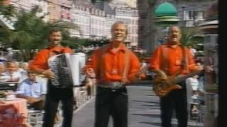 Alpentrio Tirol - Hit-Medley (2001)