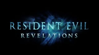 Resident Evil Revelations PC - Gameplay Walkthrough part 1