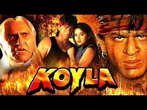 Koyla - Badan Juda Hote - Subtitle Indonesia