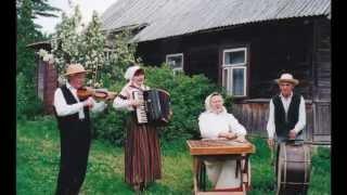 Latgales vijolnieka Andreja Rancāna piemiņai (1929 - 2014)