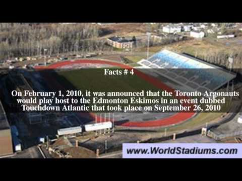 Moncton Stadium Top # 7 Facts
