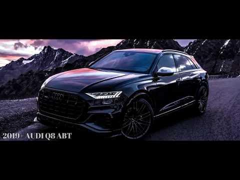 Audi Q8 Abt Review