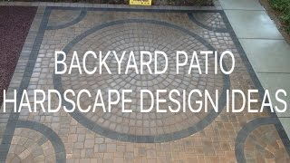Backyard Patio Hardscape Design Ideas Contractor In Hanover, Pa... Ryan's Landscaping