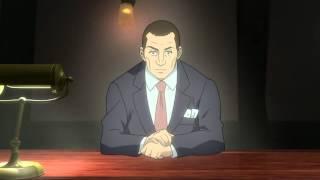 Бармен (Bartender) - 1 серия (Bartender)