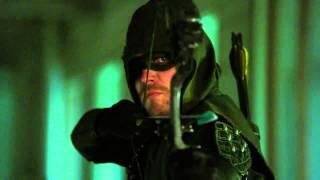 Arrow 2015 PaleyFest Trailer
