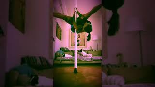 Tutorial pole dance