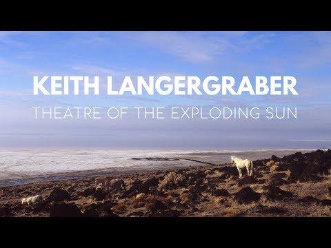 Keith Langergraber