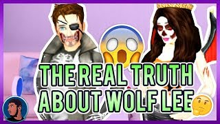 The REAL Truth About WOLF LEE | Avakin Life