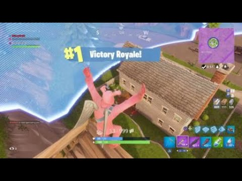 Recognise30 & Mikey Back At It Again (Duo Win Clinch)
