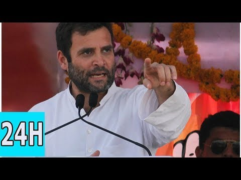 Will ask for union fishing ministry: rahul gandhi