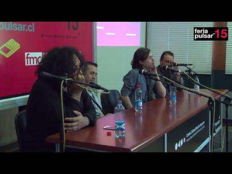 Producción Musical en Chile