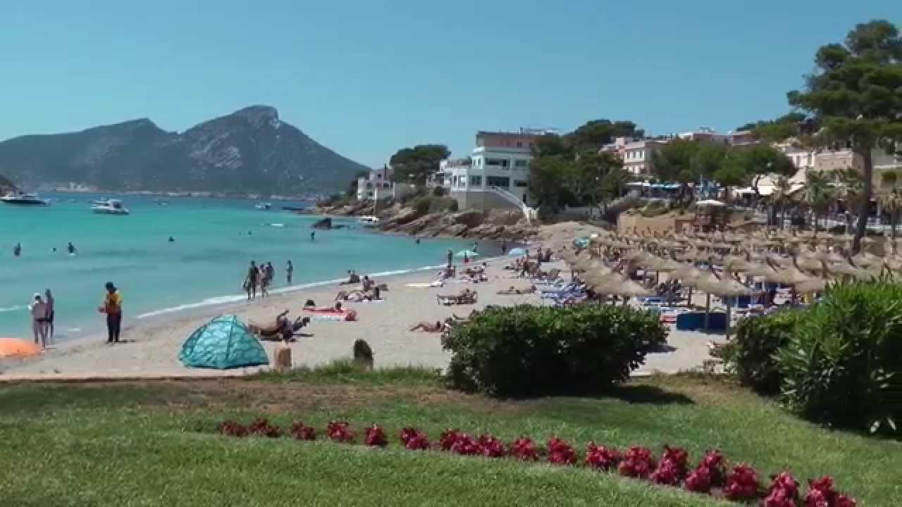 Mallorca Sant Elm Hotel Don Camilo