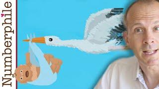 Do Storks Deliver Babies? - Numberphile