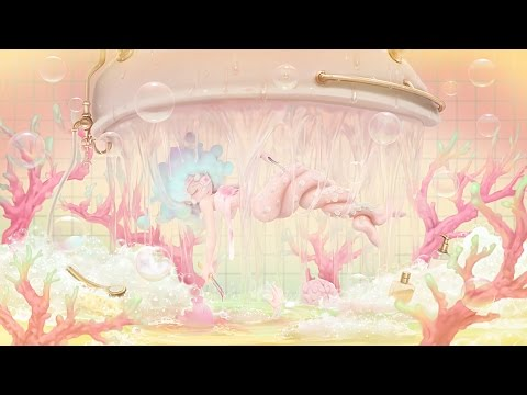 Bathtub Mermaid  - Mili
