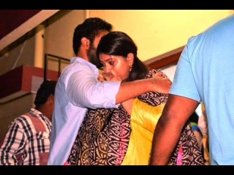 Thumbnail: Sneha becomes emotional on her Birthday Celebration | Hot Tamil Cinema News