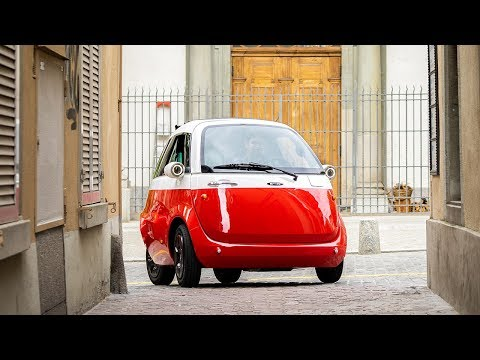 Microlino | This is not a Car!