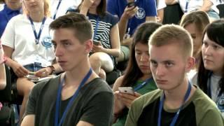 """24 августа 2016 Панельная дискуссия на """"Территории смыслов - 2016"""""""