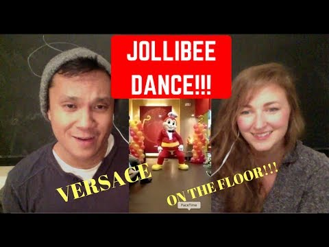 reaction about the mission vision of jollibee