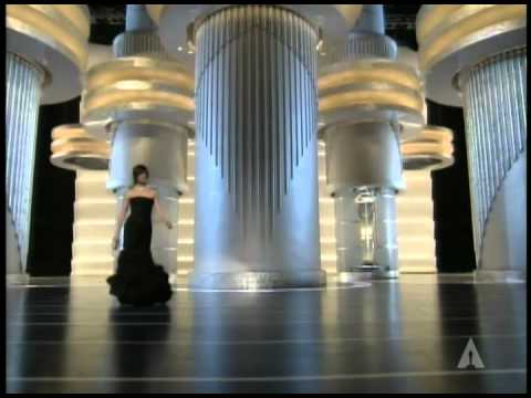 Elizabeth: The Golden Age Wins Costume Design: 2008 Oscars