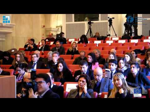 Rome Investment Forum 2016, Financing Long Term Europe - First Day (16.12.2016) - Afternoon Sessions