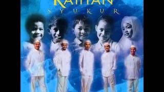 Raihan = Thank You Allah