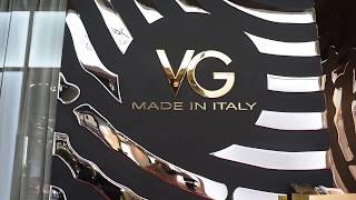 VGnewtrend | Salone del Mobile Milano 2019