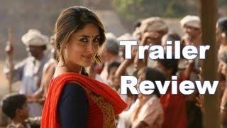 Gori Tere Pyaar Mein - Trailer Review - Kareena Kapoor, Imran Khan
