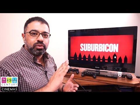 Suburbicon بالعربي | فيلم جامد Trailer Reaction