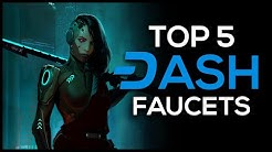 Top 5 Dash Faucets