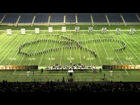 Vandegrift High School Band 2013 - UIL 4A State Marching Contest - Duration: 8:48. rocketfan86 24,058 views