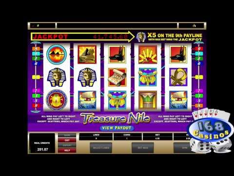 casino slots run