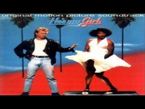 David Hallyday - Church Of The Poison Spider (He's My Girl 1987 Soundtrack)