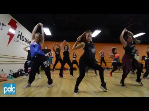 ProDanceCheer: Pro League Hip Hop at Power House of Dance Dallas