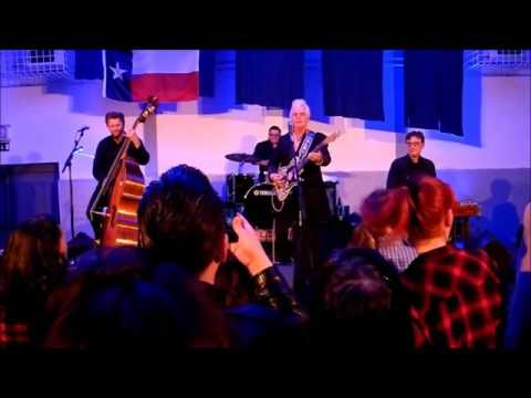 Dale Watson & His Lone Stars - Lucille - 12.03.2017