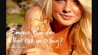 Emma Bunton - What Took You So Long