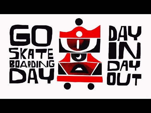 Nike SB | Day In Day Out | Go Skateboarding Day 2016