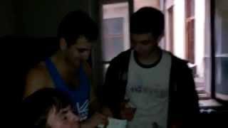 Yangi 10-bmt bosh kotibi (sentabr 2013)ta'mirlash