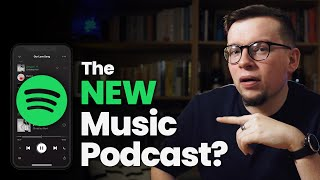 Another Way to Market Your Music? Spotify's New Music Podcast!