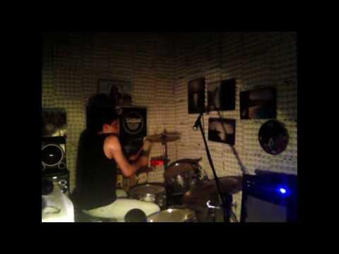 Felipe Camargo Areias | Focus by Mike Tompkins & Christina Grimmie [Drum Cover]
