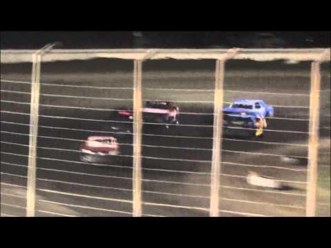 Lubbock Speedway