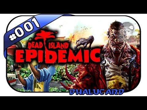 Dead Island: Epidemic (Official)